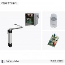 Set Drehtorantrieb CAME STYLO/1
