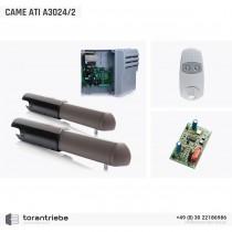 Set Drehtorantrieb CAME JET324