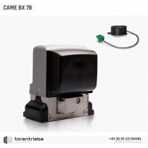 Schiebetorantrieb CAME BX 78