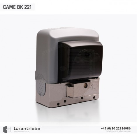 Schiebetorantrieb CAME BK221
