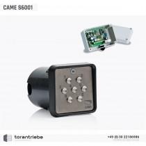 Codetastatur CAME S6001