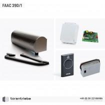 Set Drehtorantrieb FAAC 390/1