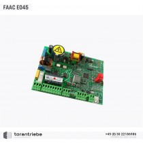 Steuerung FAAC E045
