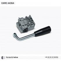 Entriegelung CAME A4364