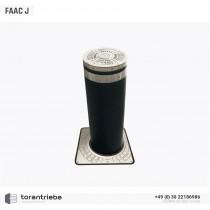 Verkehrspoller FAAC J 275 HA600