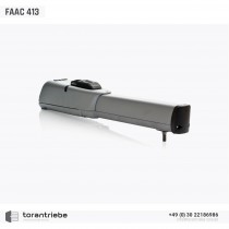 Drehtorantrieb FAAC 413