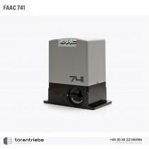 Schiebetorantrieb FAAC 741