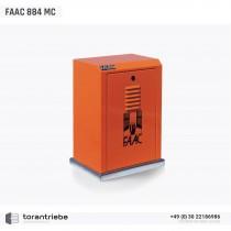 Schiebetorantrieb FAAC 884 MC