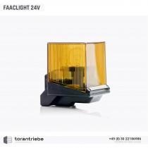 Blinkleuchte FAAC FAACLIGHT 24V