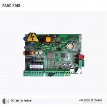 Steuerung FAAC E145