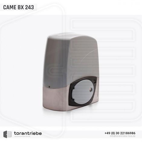 schiebetorantrieb came bx 243. Black Bedroom Furniture Sets. Home Design Ideas