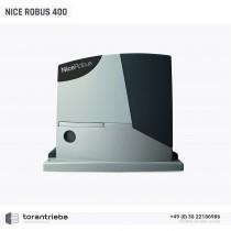 Schiebetorantrieb NICE ROBUS 400