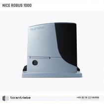 Schiebetorantrieb NICE ROBUS 1000