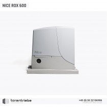 Schiebetorantrieb NICE ROX 600