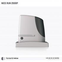 Schiebetorantrieb NICE RUN 2500P